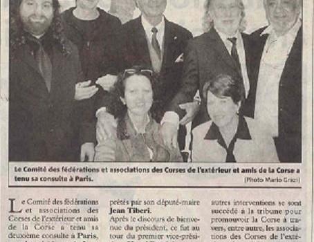 consulte paris